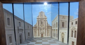 Miracles and Disasters in Renaissance and Baroque Theater Mechanics